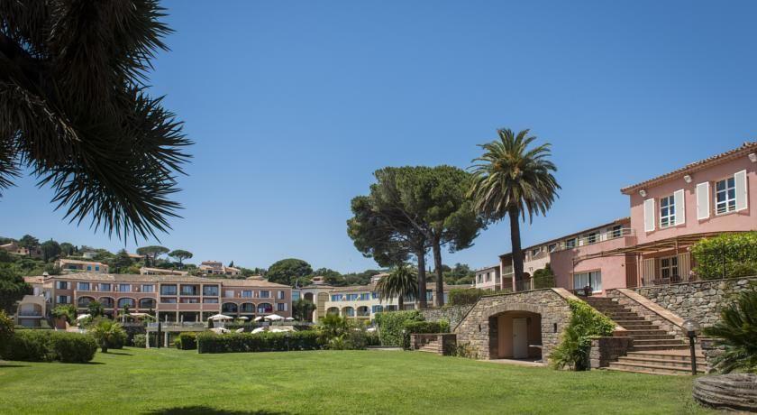 Les Jardins de Sainte Maxime 3