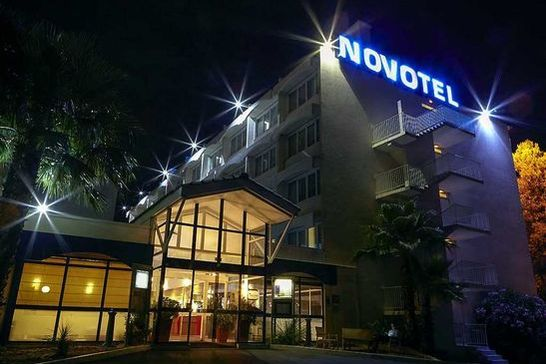 Novotel Montpellier **** 1