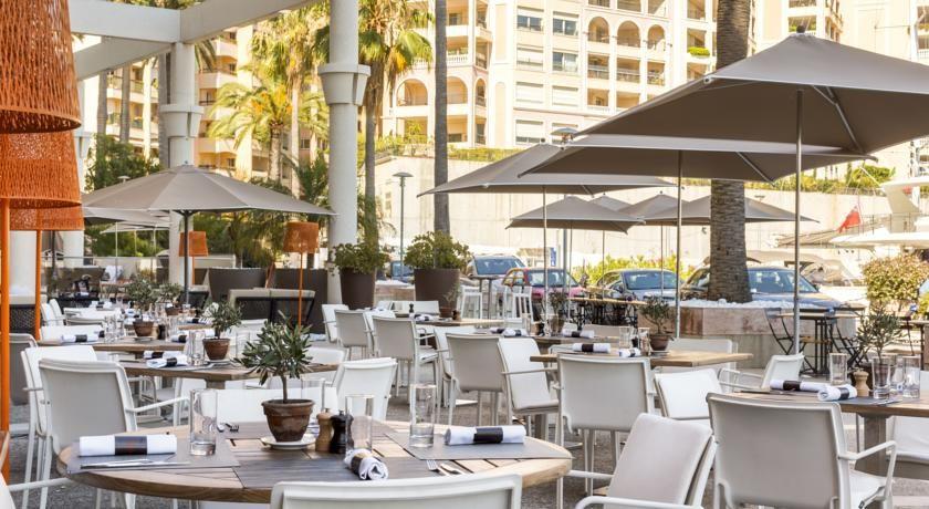 Riviera Marriott Hôtel La Porte de Monaco **** 4