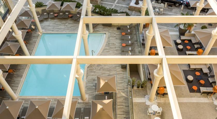 Riviera Marriott Hôtel La Porte de Monaco **** 5