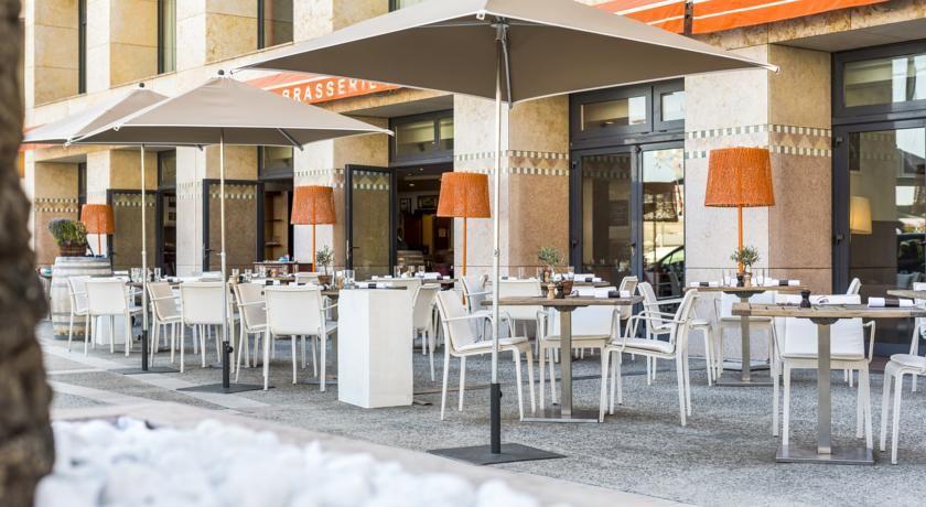 Riviera Marriott Hôtel La Porte de Monaco **** 11