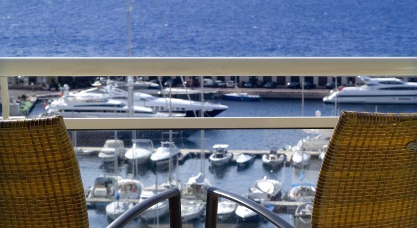 Riviera Marriott Hôtel La Porte de Monaco **** 14