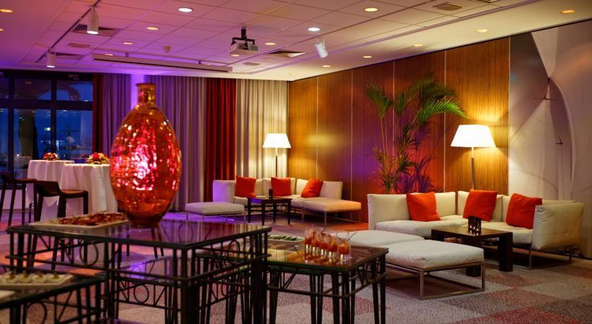 Riviera Marriott Hôtel La Porte de Monaco **** 43