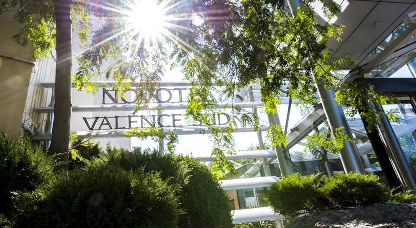 Novotel Valence Sud **** 1