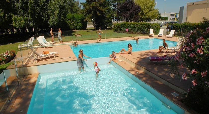 Novotel Valence Sud **** 2