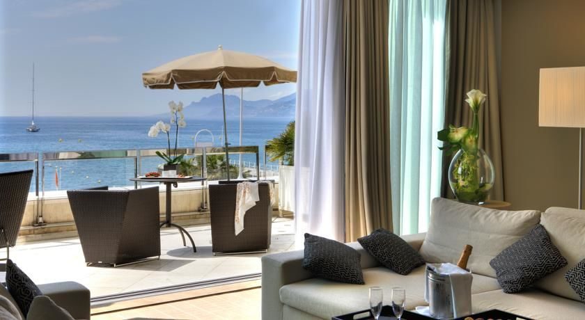 JW Marriott Cannes 1