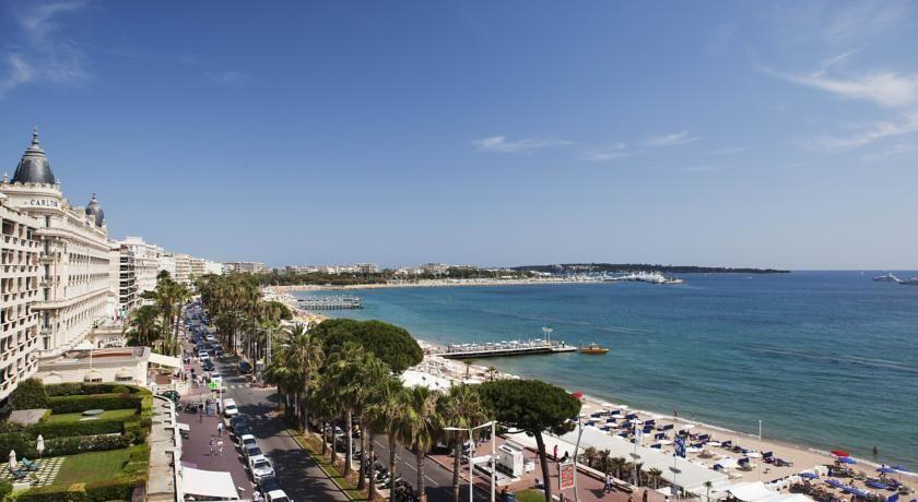 JW Marriott Cannes 3