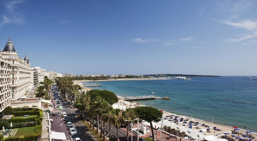 JW Marriott Cannes 3
