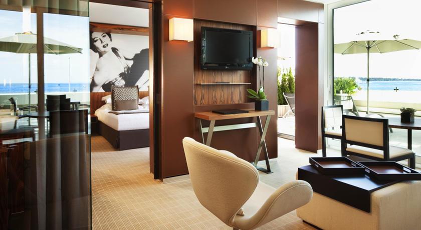 JW Marriott Cannes 7