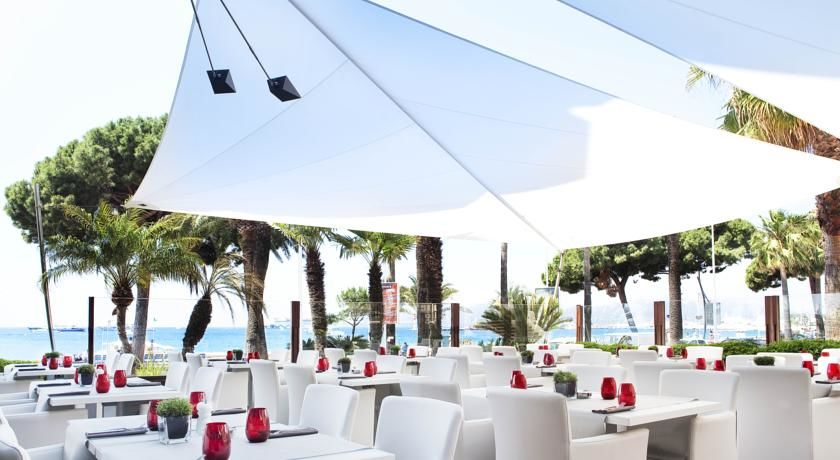 JW Marriott Cannes 8
