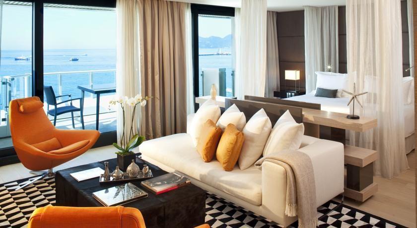 JW Marriott Cannes 29
