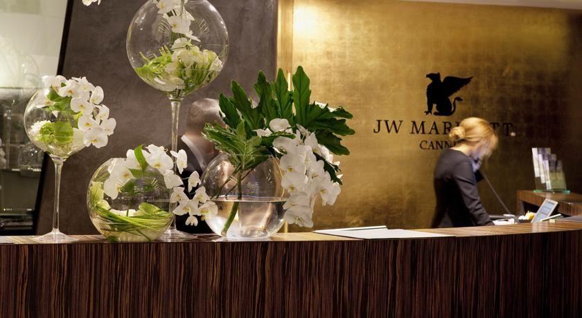 JW Marriott Cannes 35