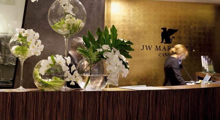 JW Marriott Cannes 35