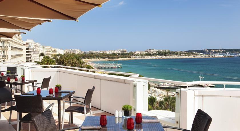 JW Marriott Cannes 36