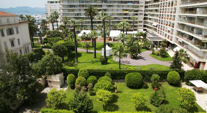 JW Marriott Cannes 40