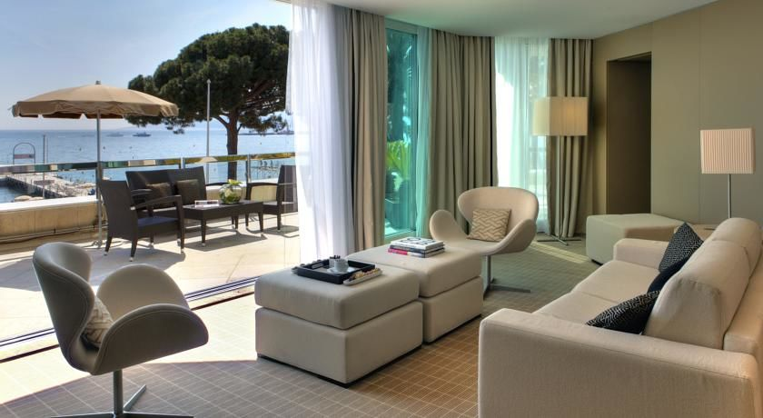 JW Marriott Cannes 42