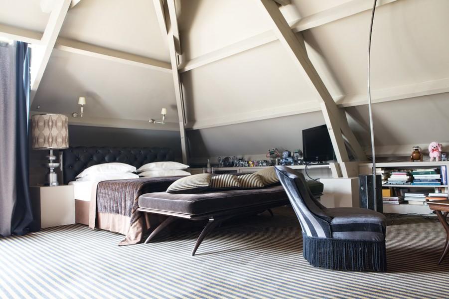 Hôtel Particulier Montmartre Chambre