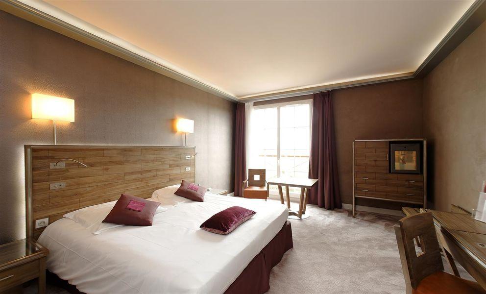 Best Western Le Grand Hôtel Le Touquet Paris-Plage **** 4