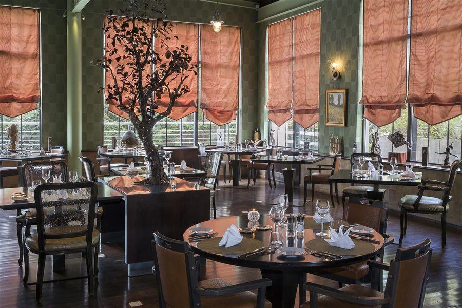 Best Western Le Grand Hôtel Le Touquet Paris-Plage **** 9