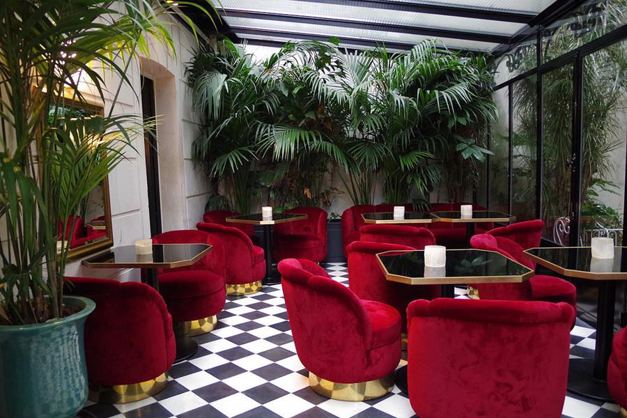 Hôtel Particulier Montmartre 22