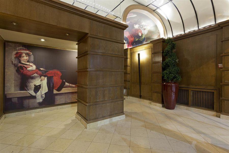 Best Western Hôtel Ronceray Opéra *** 1