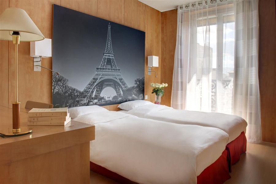 Best Western Hôtel Ronceray Opéra *** 3
