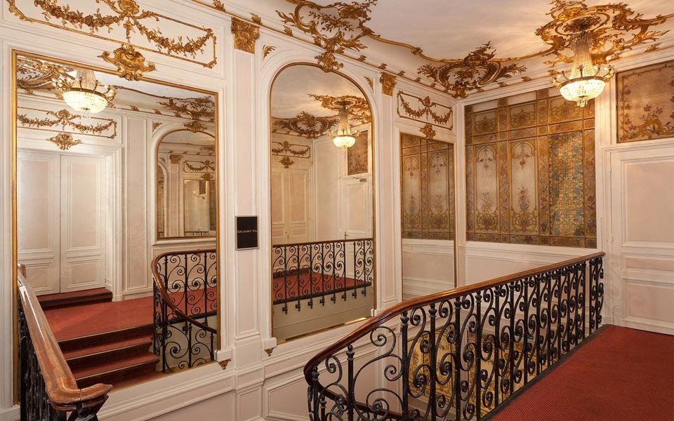 Best Western Hôtel Ronceray Opéra *** Intérieur