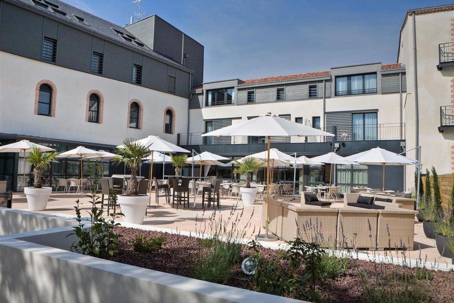 Best Western Villa Saint-Antoine & Spa *** 1