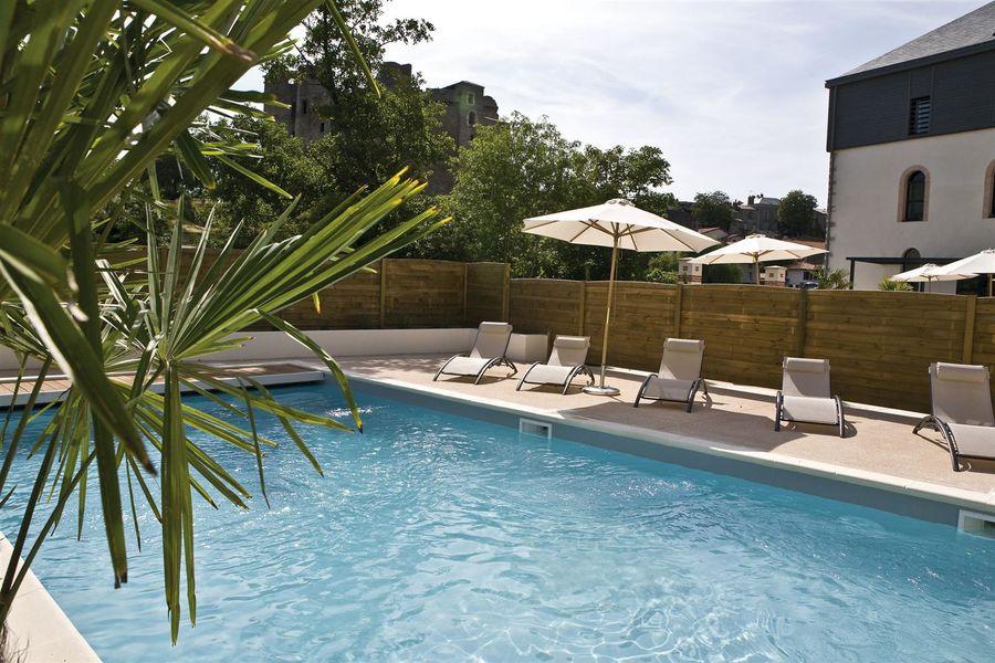 Best Western Villa Saint-Antoine & Spa *** 5