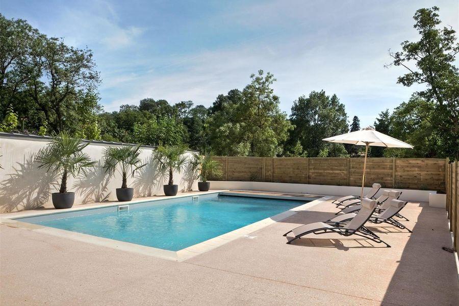 Best Western Villa Saint-Antoine & Spa *** 6