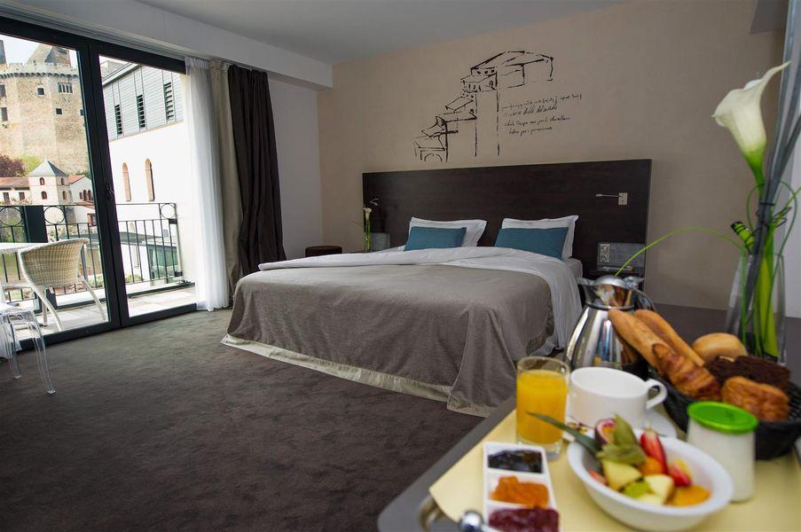 Best Western Villa Saint-Antoine & Spa *** 8