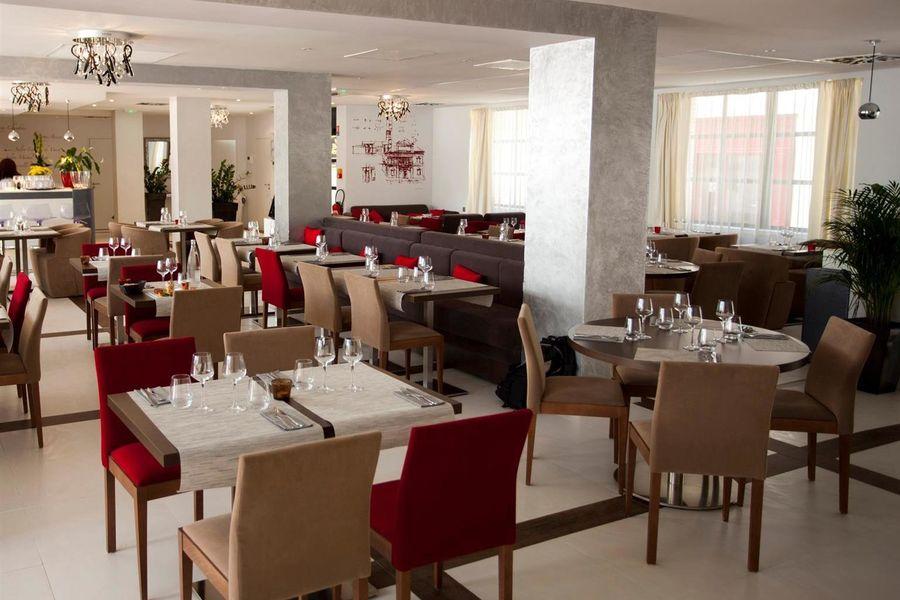 Best Western Villa Saint-Antoine & Spa *** 15