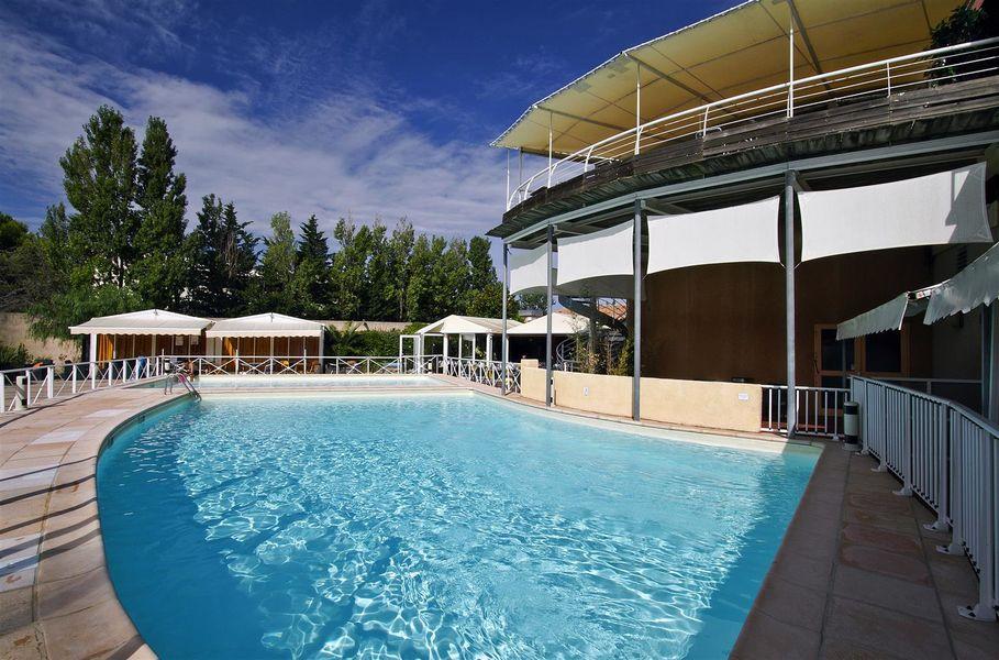 Best Western Hôtel du Casino Le Phoebus *** 10