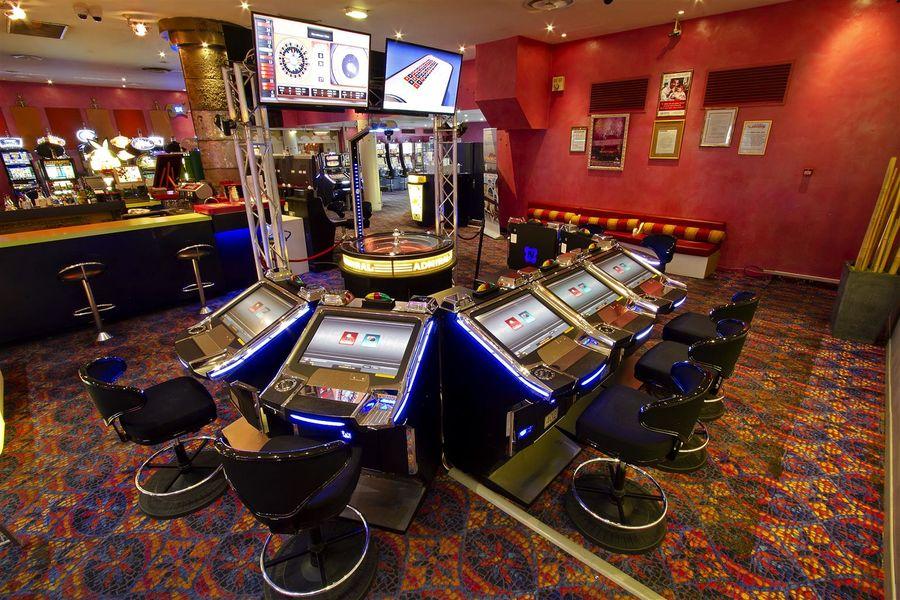 Best Western Hôtel du Casino Le Phoebus *** 17