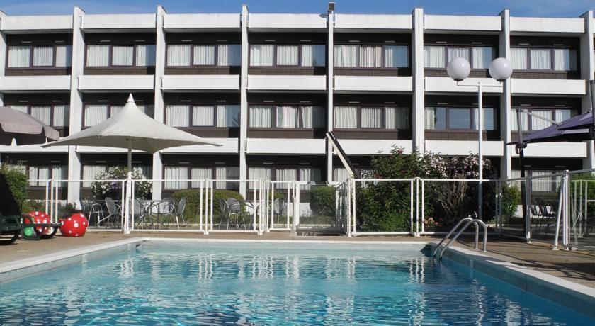 Villa Bellagio Blois *** 1