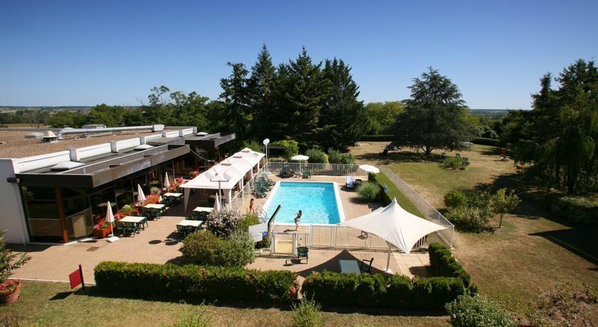 Villa Bellagio Blois *** 19