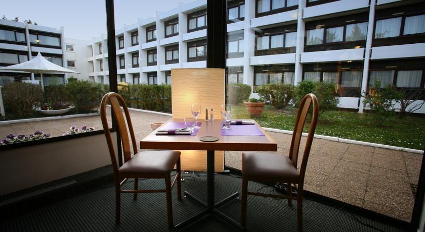 Villa Bellagio Blois *** 25