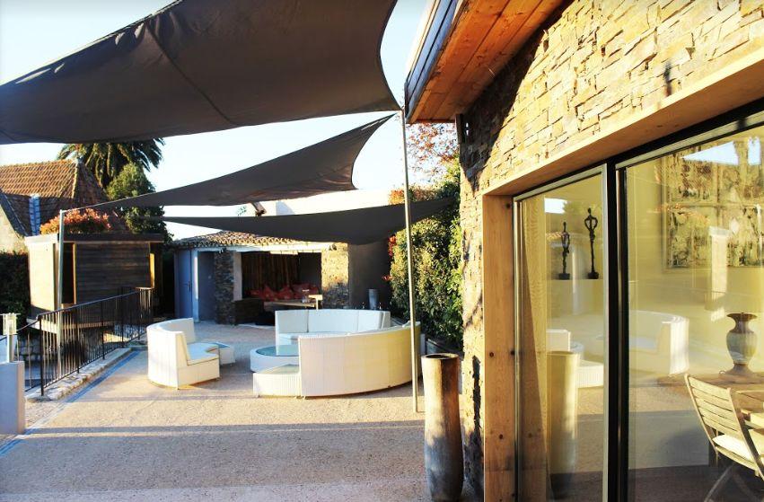 Villa 45 Terrasse