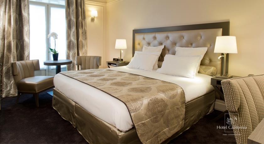 Hôtel California Champs Elysées **** 2