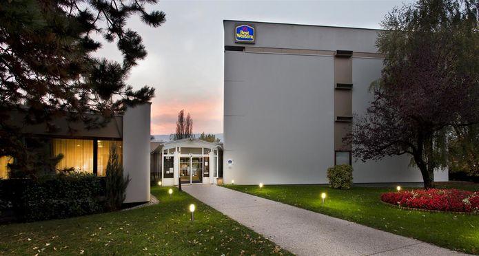 Salle séminaire  - Best Western Alexander Park ****