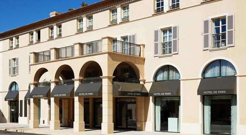 Hôtel de Paris - Saint-Tropez 7