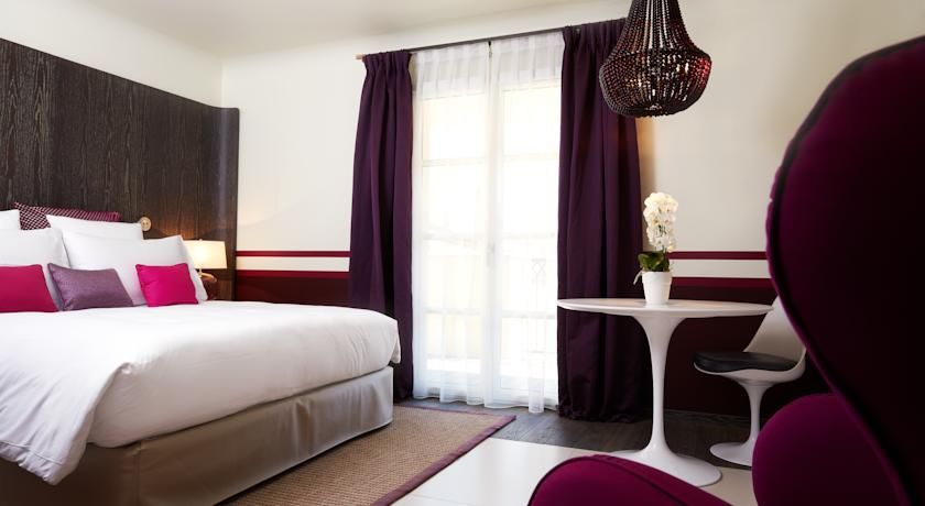 Hôtel de Paris - Saint-Tropez 13