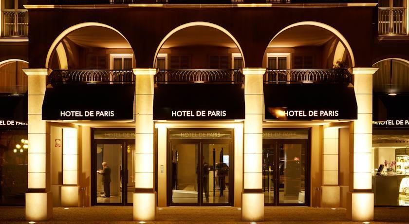 Hôtel de Paris - Saint-Tropez 23