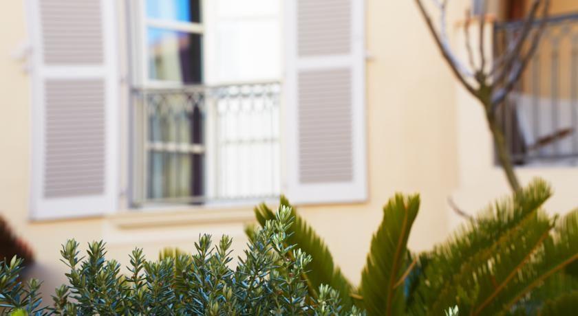 Hôtel de Paris - Saint-Tropez 38