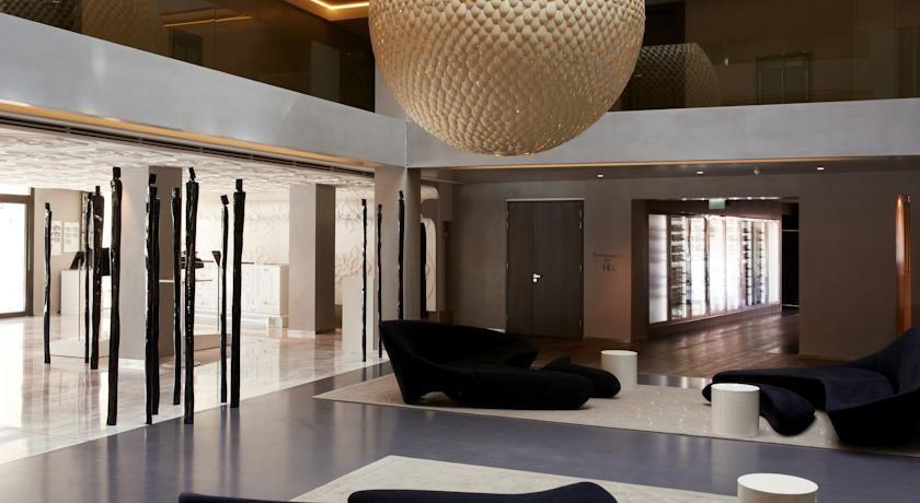 Hôtel de Paris - Saint-Tropez 40