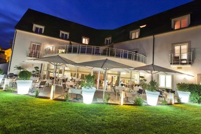 Le Richebourg Hôtel & Spa ****