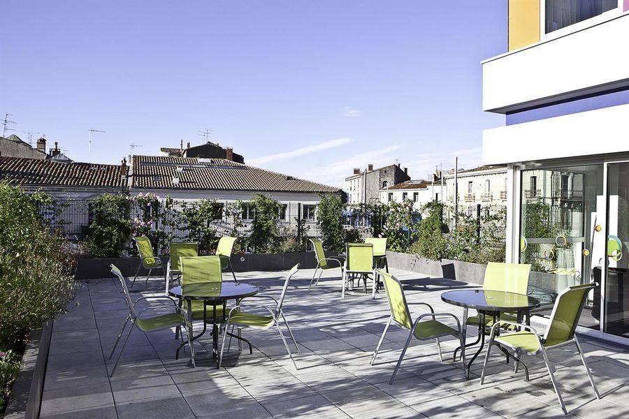 Best Western Eurociel Hotel *** 1