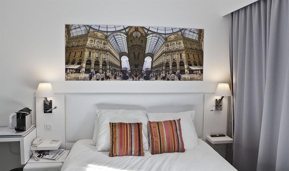 Best Western Eurociel Hotel *** 2