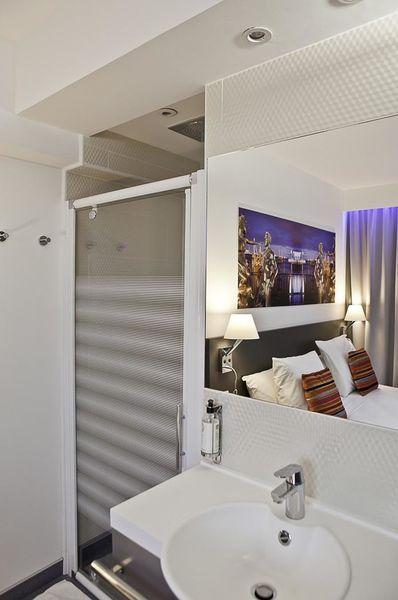 Best Western Eurociel Hotel *** 6