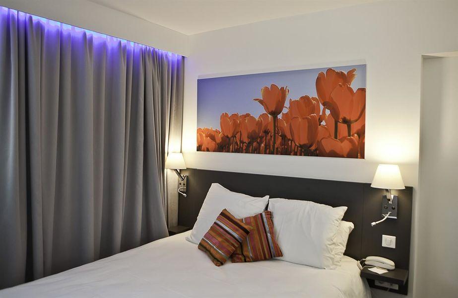 Best Western Eurociel Hotel *** 7